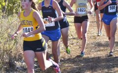 Cross country competes at Briar Cliff Invite