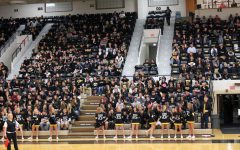 Blackout results in big win for Wildcat volleyball