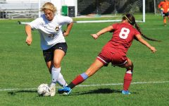 Soccer ties after double overtime