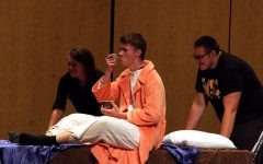 Mr. WSC competition takes center stage
