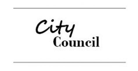 Council clarifies snow plow alerts, parking ordinances