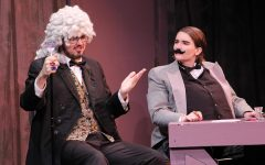'The Inspector General' comes to Wayne