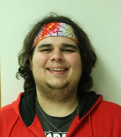 Mason's maundered  musings: Johnny Eightball