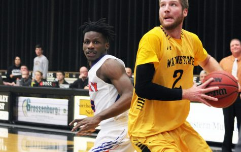 Six 'Cats score in double figures in 92-81 win over Minot State