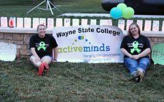 Active Minds host annual Step Against Stigma