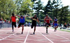 Fly, Sullivan win races at Doane Relays