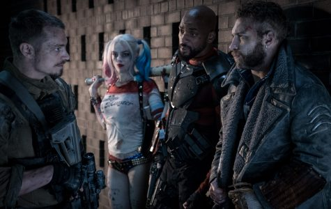 'What are we, some kind of Suicide Squad?'