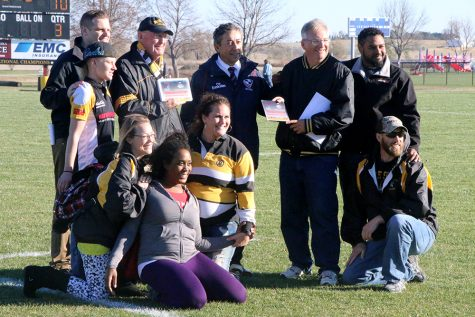 Women's rugby heading to Atlanta for nationals