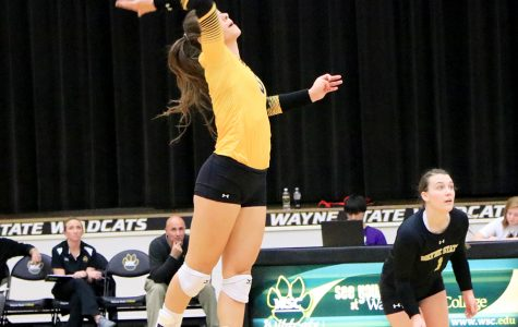 WSC takes sixth seed in NSIC tournament