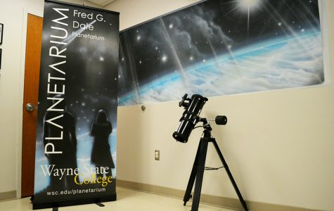 New shows at the Planetarium