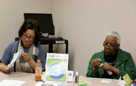 WSC's first-ever Bone Marrow Drive