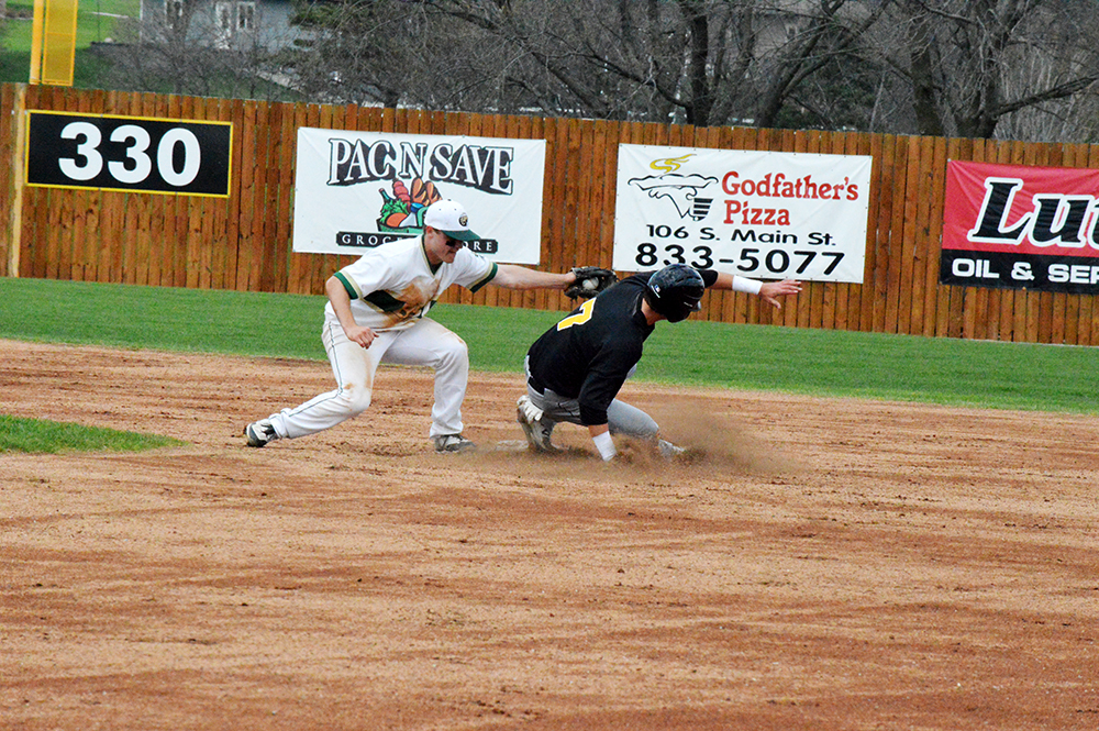 The Wildcat baseball team continues to improve. Their record is now 18-18 overall and 13-11 in NSIC.