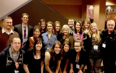 WSC students present research in Minneapolis