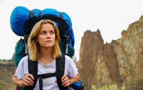 In the movies: Wild
