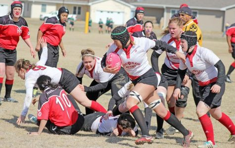Photos from the rugby tournament held in Wayne last weekend. Plenty of states were represented in Wayne this weekend, including Texas, Wisconsin and Maryland as well as Canada.
