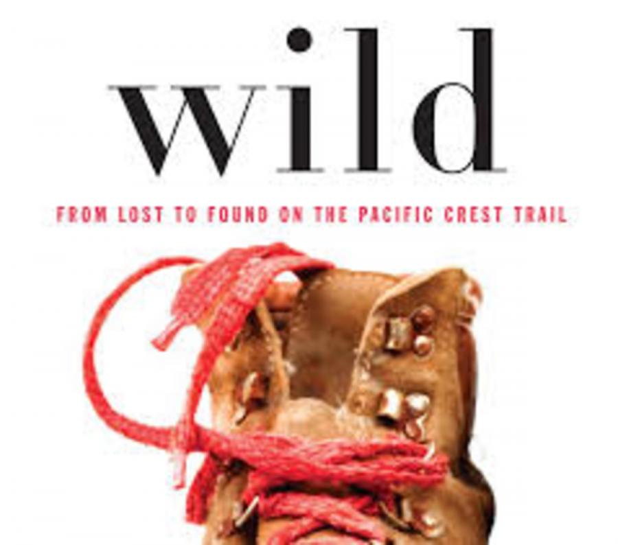 In the Books: Wild