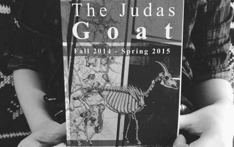 'Judas Goat' gives birth to new issue