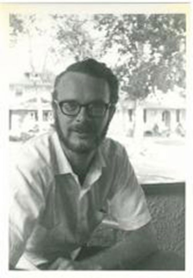 Sayre Andersen taught for 30 years at Wayne State College.