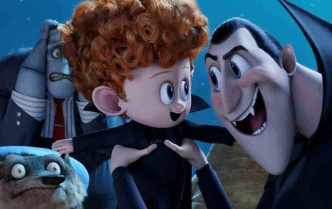 Not just another sequel: 'Hotel Transylvania 2' is innocent fun