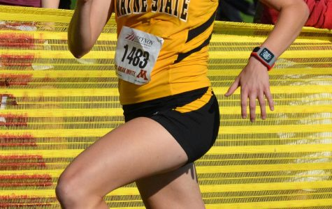 WSC finishes 11th at NSIC Championship