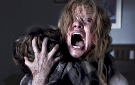 Don't answer the door for 'Babadook'