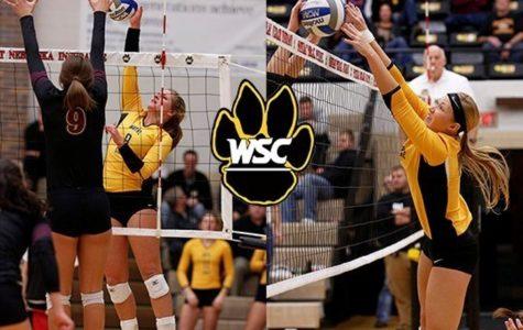 Duluth volleyball beats WSC 3-1