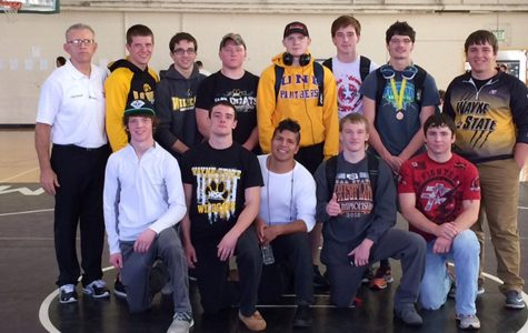 WSC wrestlers need help for travel