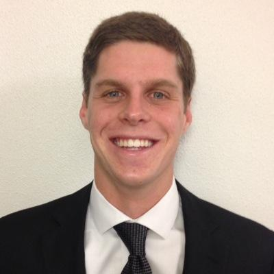 Brody Rohach, a WSC alum, takes on new challenges as a graduate assistant.