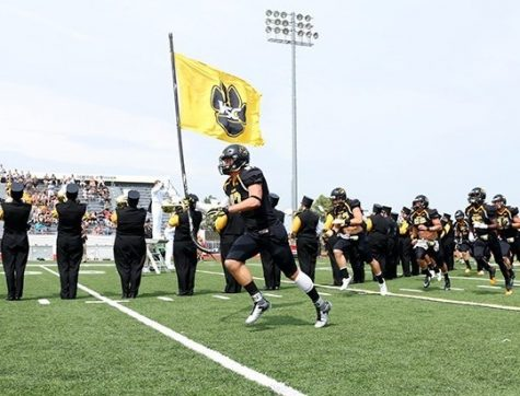 Wildcat football making the most of canceled season