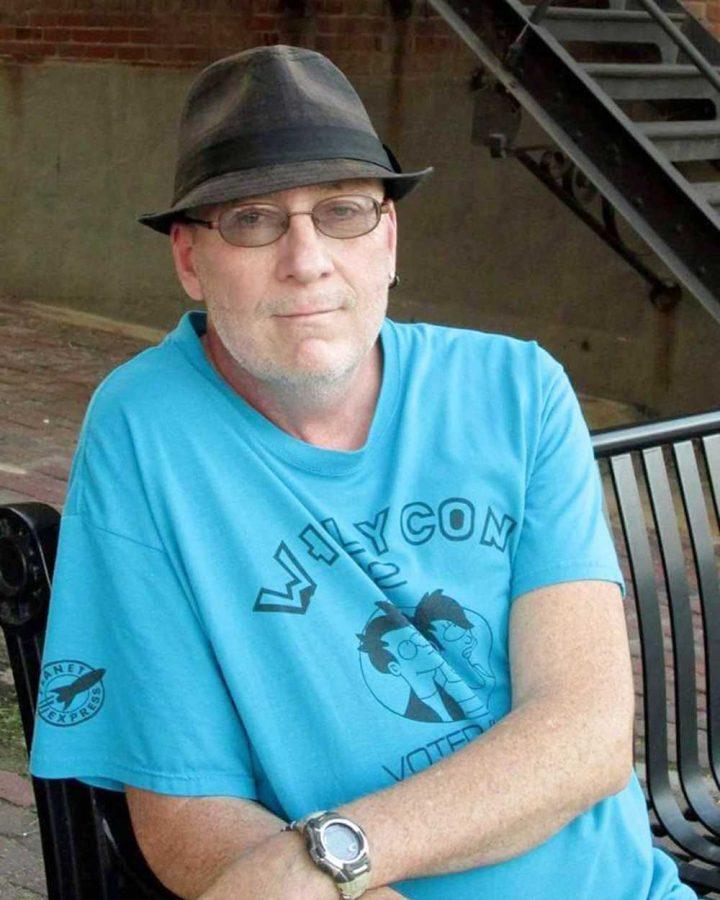 Ron Vick (1959-2016)