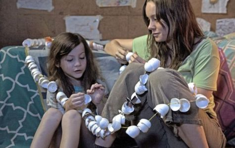 'Room' is a book-to-movie adaptation that is worth the watch
