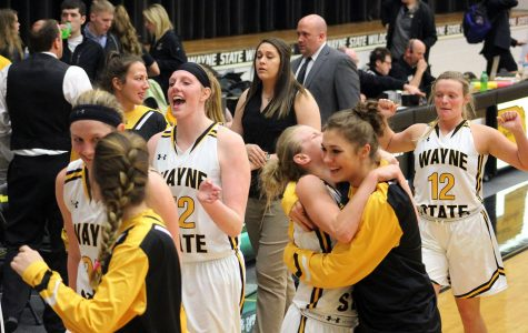 Lady 'Cats postseason a rollercoaster of emotions