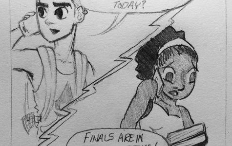 Danny & Joy: Finals