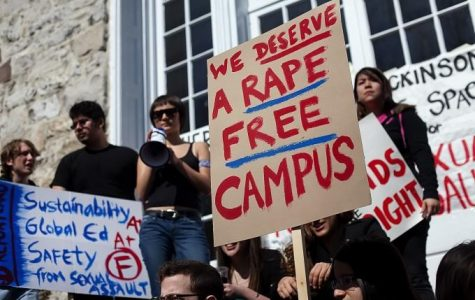 A terrifying reality about college campuses