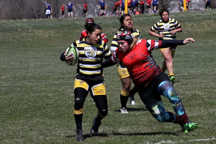 Both the men and women rugby teams came out of Rugby Weekend successful. The Lady Cats' finished its spring season undefeated and are ranked number one in the nation, while the men's team won two games and tied its third game.