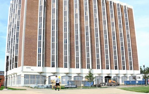College's flexibility with housing and refunds popular among students