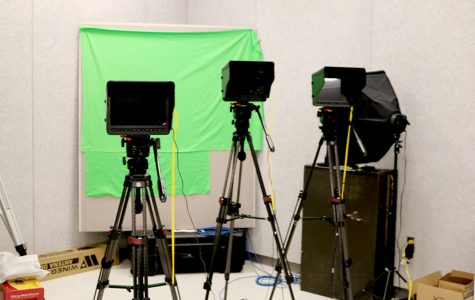 Catvision receives state of the art audio/video upgrades