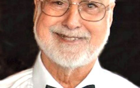 Former dean of Math and Science passes away