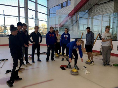 WSC curling club takes aim