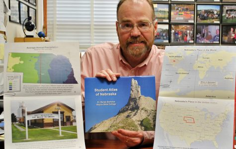 WSC geography made atlas goes state-wide