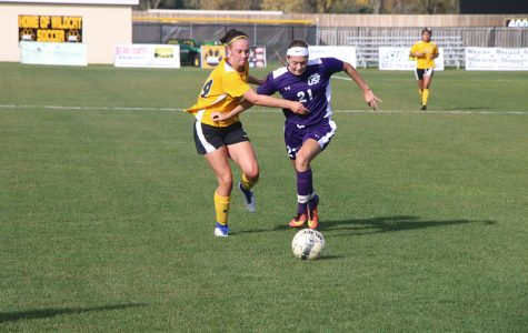 Wildcat soccer finishes season with winning record