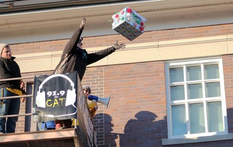 Get ready for the 2016 Turkey Drop