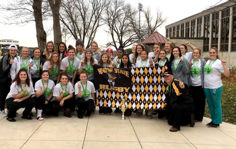 Rugby wins sixth national title