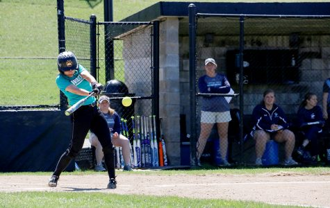 Wildcat softball takes home first sweep of the year