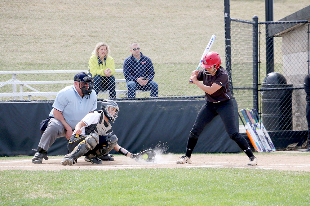 The WSC softball team looks to get its season back on track after picking up their first conference win of the season on Saturday.