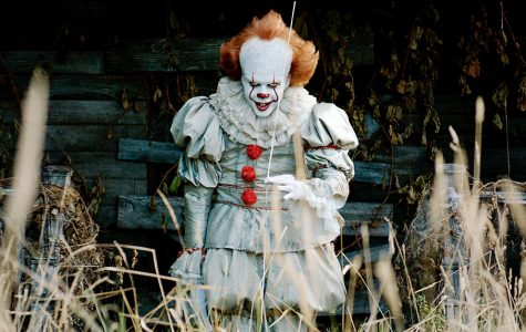 Horror and humor makes 'It' enjoyable for all viewers