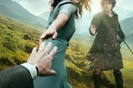 """Outlander"" captures audience with action and adventure"