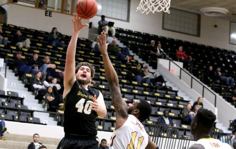 WSC basketball teams win against UMD
