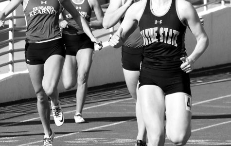'Cats host Track and Field Classic