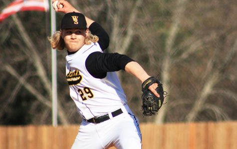 WSC Baseball holds strong to win twice